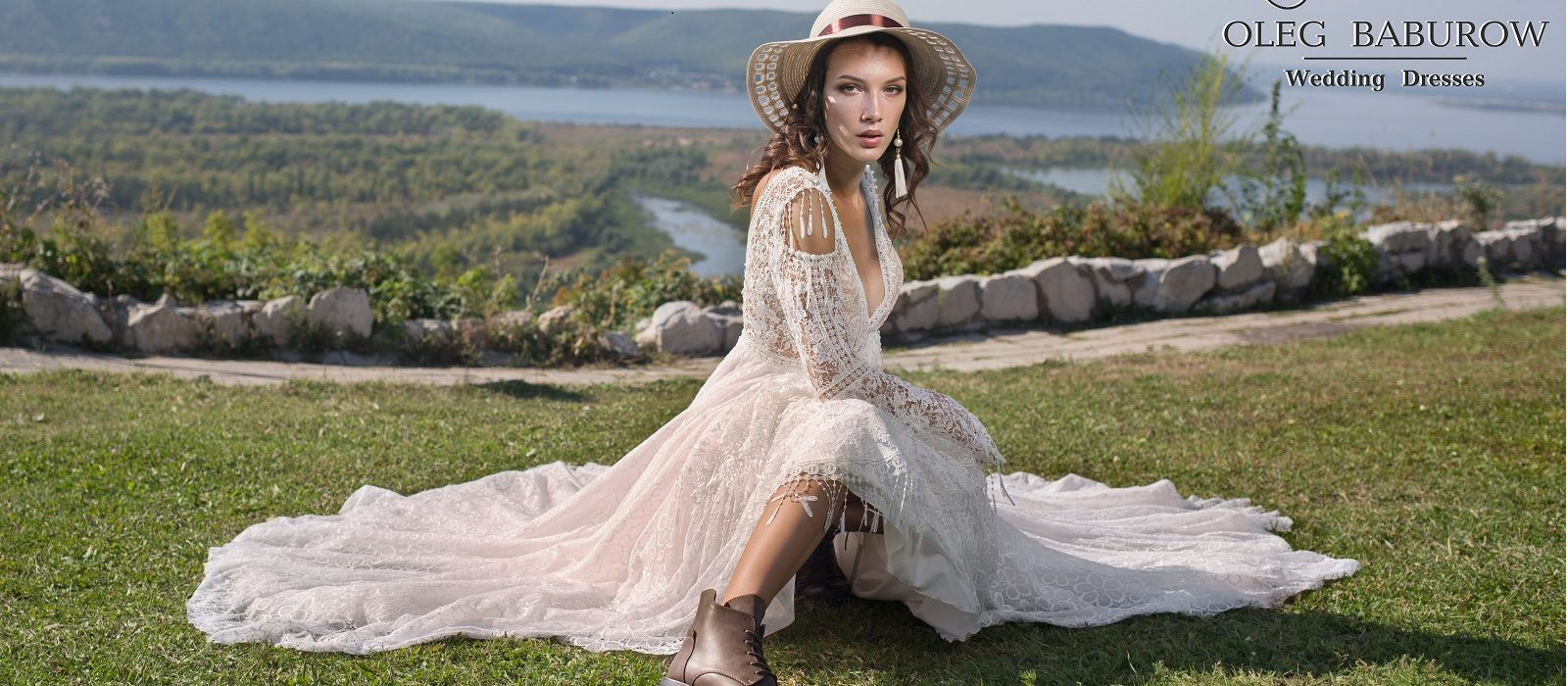 e50ae3ffa87 Главная - Oleg Baburow Wedding Dresses